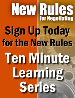 Sign Up Today for the New Rules Learning Series