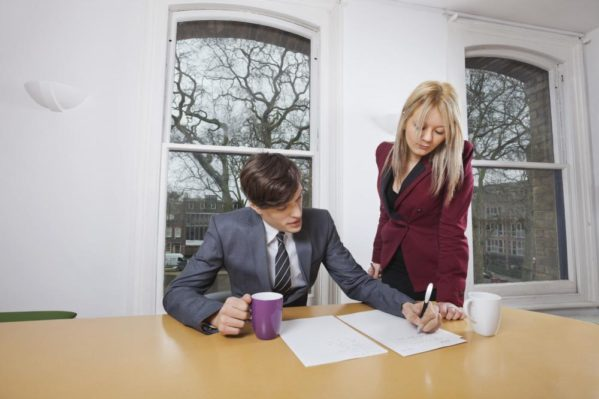 How to Bring Counterpart Redlines to the Law Dept. for Review
