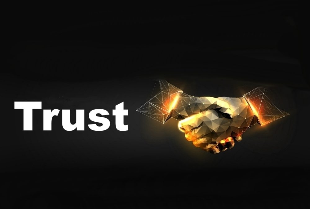 Trust Ensures Productive Collaboration