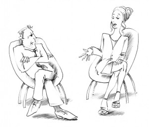 Body Language Predicts Success or Failure of Sales Pitch