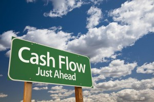 Cash Flow Tight? Consider re-negotiating some of your contracts