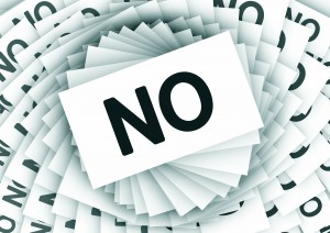 How To Say No and Keep Negotiating