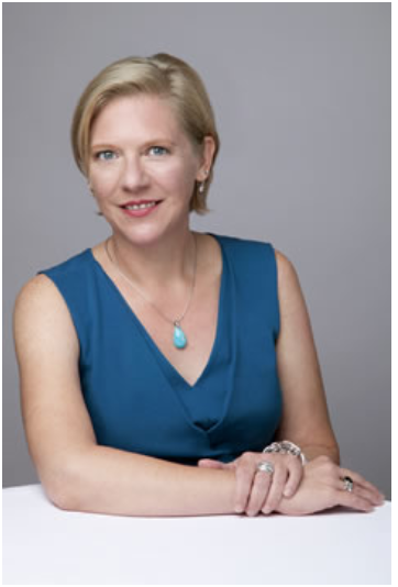 Sales Babble Interview with Jeanette Nyden