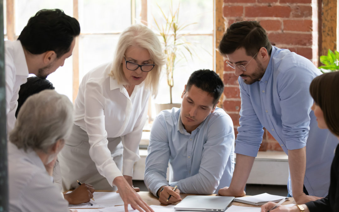 Contract Professionals Need Facilitation Skills!