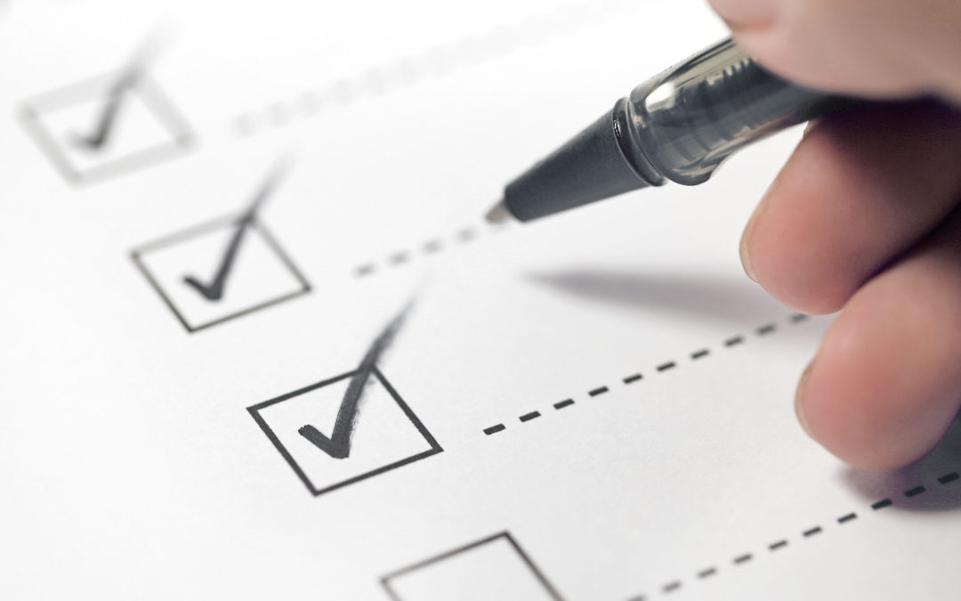 5 Tips for Contract Management Success