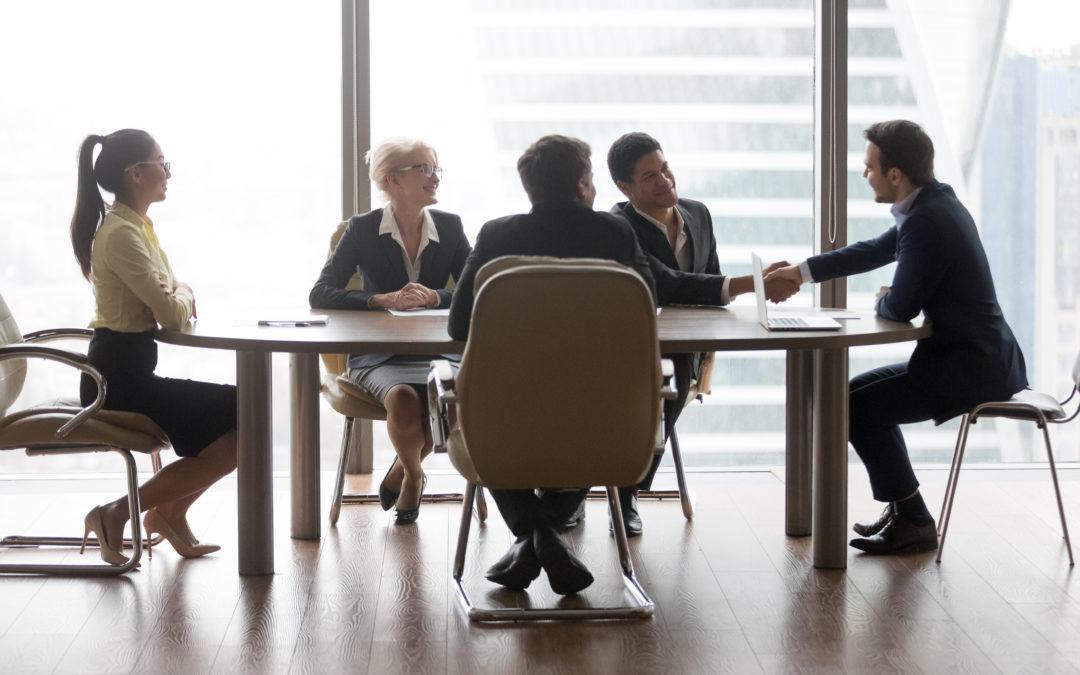 Super Powerful Negotiation Tip